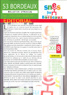Bulletin académique n°212