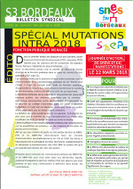 Bulletin académique n°213